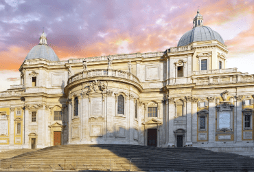 הכנסיות של רומא