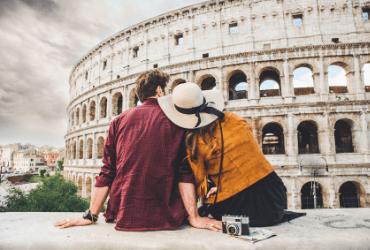סיור מותאם אישית ברומא