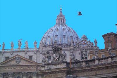 סיור ברומא - מוזיאוני הותיקן