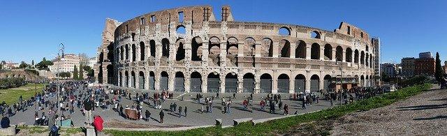 סיור ברומא
